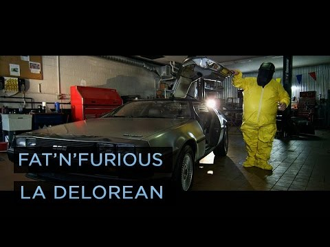 Download Fat'N'Furious: comment rénover une Delorean ? HD Mp4 3GP Video and MP3