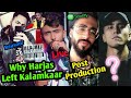 Why Harjas Left Kalamkaar, Reason? | Bella Live | Talhah Yunus On Spotify | Asif Bali about Chen k !