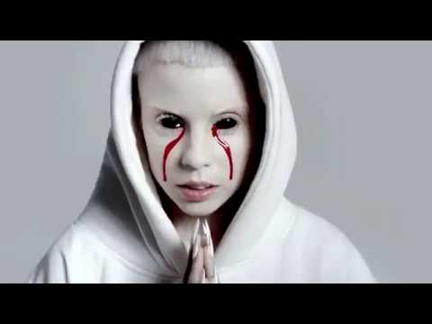 DIE ANTWOORD ft. The Black Goat 👽