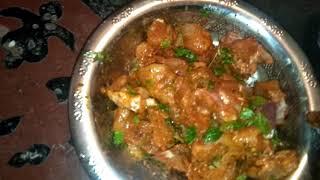 how to make chicken biryani in pressure cooker telugu