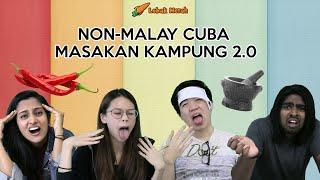 Non Malay Cuba Masakan Kampung 2.0 (Edisi Pedas Nogoie)