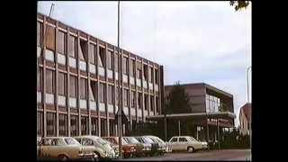 preview picture of video 'Gesicht einer Gemeinde - Aldenhoven 1970'