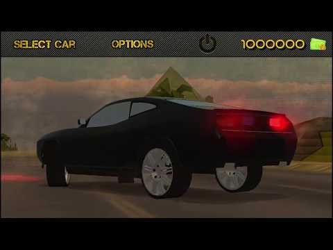 Impossible Desert Racing Game