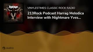 Interview - Nightmare