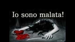Je Suis Malade   With Lyrics (Traduzione In Italiano)