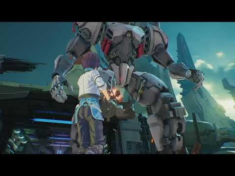 Видео № 1 из игры Sword Art Online: Fatal Bullet - Complete Edition [NSwitch]