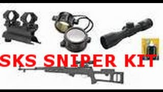 Sks Woods Sniping - Free video search site - Findclip Net