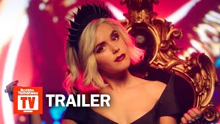 Chilling Adventures of Sabrina season 3 - download all episodes or watch trailer #2 online