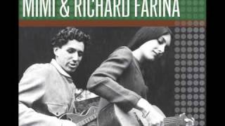 Mimi And Richard Farina  Blood Red Roses