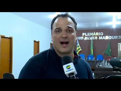 Reportagem - Audiência sobre preservação ambiental em Aparecida do Rio Doce