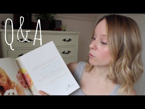 Q&A: How I Became a Holistic Nutritionist, What Diet I Follow + More ...