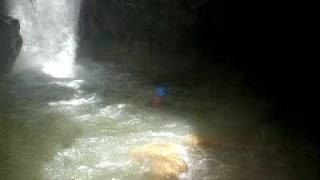 preview picture of video 'Barranco Las Hoces del Ebrón'