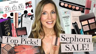 Sephora Holiday Sale Top Picks + Recommendations!