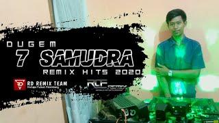 DUGEM 7 SAMUDRA GAMMA REMIX HITS FULL BASS 2020...