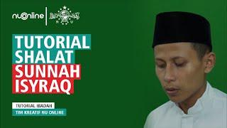 Tata Cara Shalat Isyraq