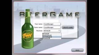 Beer Game Demo
