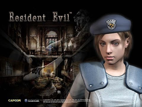 Download Resident Evil Remake with Dolphin on Shield TV