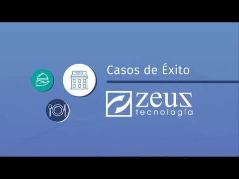 Zeus Tecnología