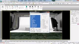3ds Max and 3ds Max Design 2015 Extension 2– Template System