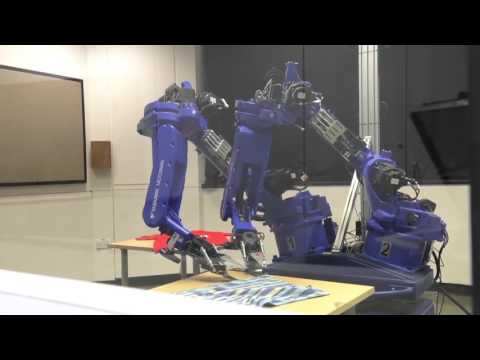 Robot Perception and Manipulation for Deformable Objects