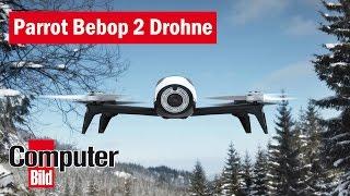 Parrot Bebop 2: Drohne Im COMPUTER BILD-Check