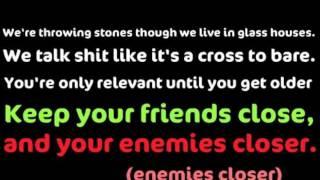 All Time Low - Heroes w./Lyrics
