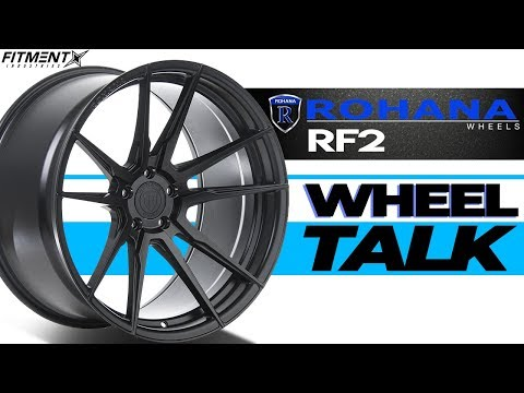 Wheel Review: Rohana RF2