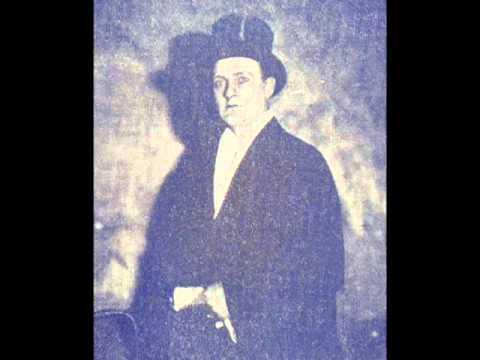 Tadeusz Faliszewski - Zatańczmy tango (1929)