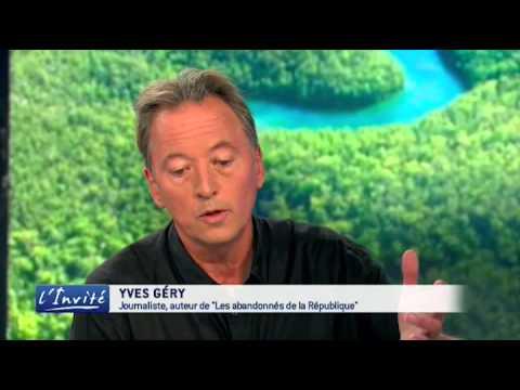 Vidéo de Yves Géry