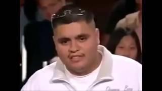 THUG LIFE: DUDE SAID FUCK YOU JUDGE JUDY