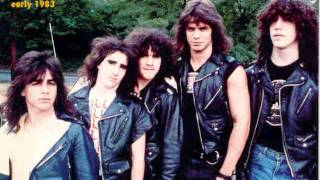Anthrax - Satans Wheels (1982 Demo)