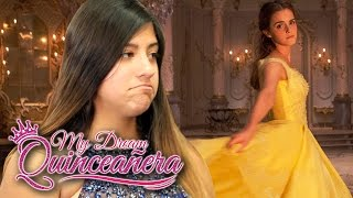 Being Belle - My Dream Quinceañera - Zoe Ep 4
