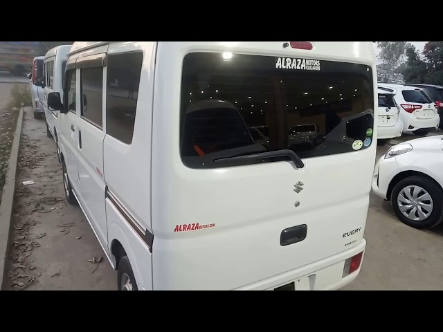 Suzuki Every PA 2015 for Sale in Gujranwala