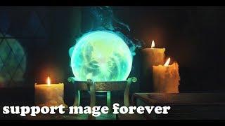 Support Mage Forever | Elder Scrolls Legends