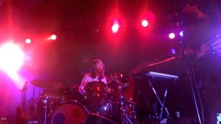 Teleman - Steam train girl - Live Cologne