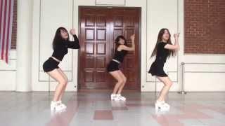 Kara Mamma Mia dance cover by One. Six. O