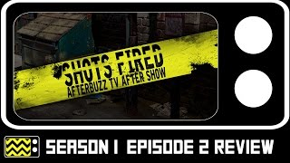 Shots Fired Season 1 Episode 2 Review & After Show   AfterBuzz TV