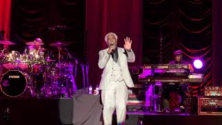 Billy Ocean   Caribbean Queen (No More Love On The Run) (Live)