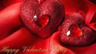 Happy Valentine's Day!   Richard Clayderman (No Matter What)