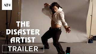 Trailer of The Disaster Artist (2017)