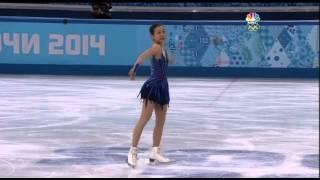 米版翻訳浅田真央ソチオリンピックFS-ニコニコ動画GINZA