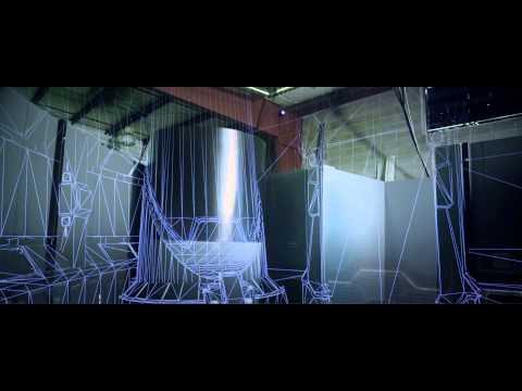 Virtuální realita v The Void
