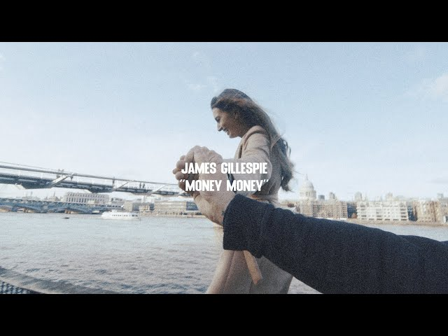 Money Money  - James Gillespie