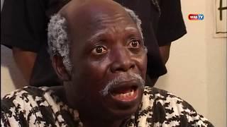 PAPA AJASCO CLASSICS: HONEST OLD MAN.