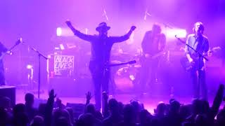 Drive By Truckers April 4 2018 Toronto Puttin' People On The Moon