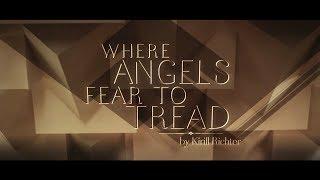 Kirill Richter   Where Angels Fear To Tread (FOX Sports Original Theme Song)