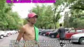 Policias En Acción -  El Clásico Rosarino (Apertura 2009)