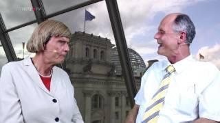 Merkels Schröder Mauschel: Gabriel Muss Breiter Werden!   Reiner Kröhnert