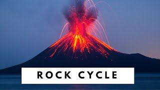 How Rocks are Formed | The Rock Cycle Explained !!
