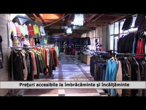 Preţuri accesibile la îmbrăcăminte şi încălţăminte